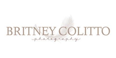 Britney Colitto logo