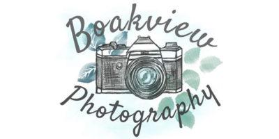 Boakview Photography logo